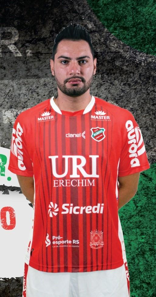 Crédito: Luís Carlos Chaves - Assecom Atlântico Futsal