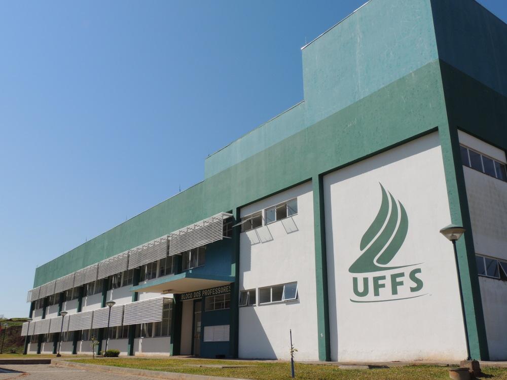 Crédito: Divulgação UFFS