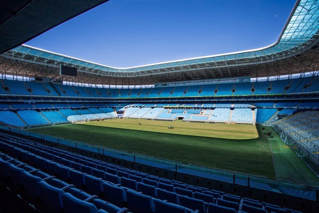Foto: Arena do Grêmio/Divulgação