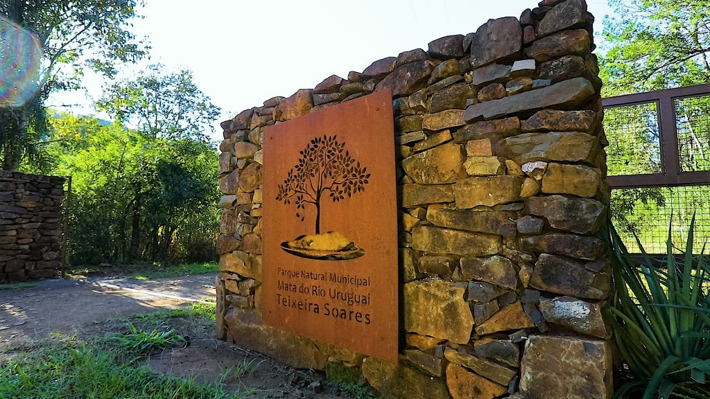 Parque Teixeira Soares