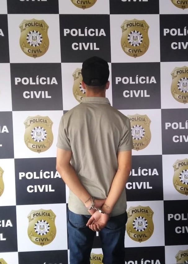 Crédito: Polícia Civil do Rio Grande do Sul/Imprensa