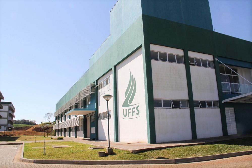 Inscrições para processo seletivo na UFFS seguem até quinta-feira, dia 28 Crédito: Wagner Lenhardt/Divulgação/UFFS