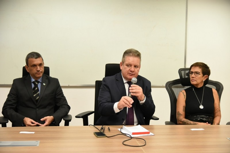 Governo anunciou um pacote de medidas para enfrentar os problemas no sistema prisional gaúcho Foto: Rodrigo Ziebell