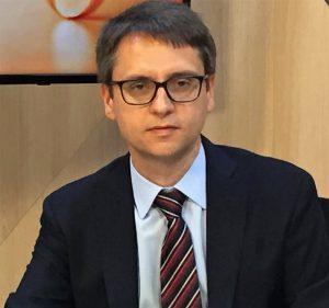 Advogado tributarista Luiz Gustavo Ferreira Ramos, especialista em Direito Previdenciário | Crédito: Acervo pessoal