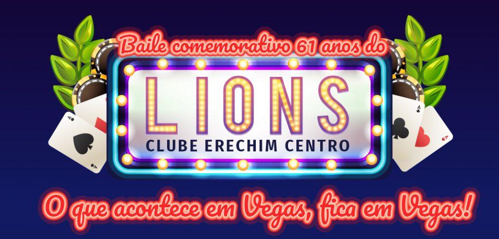 Lions Centro