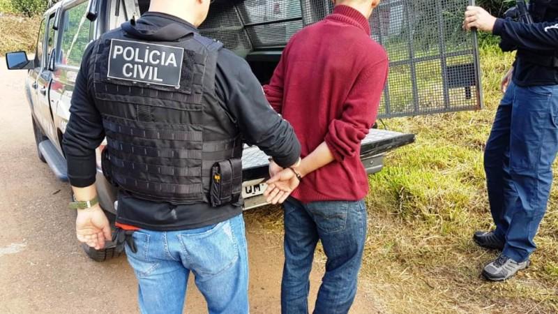 Polícia Civil gaúcha participa da Operação Luz da Infância o combate à exploração sexual e à pornografia infantil   |   Foto: Polícia Civil RS/Imprensa