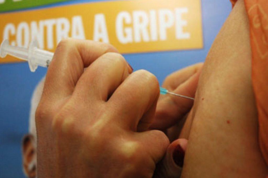 Campanha Nacional de Vacinação contra a Inflenza acontece de 10 de abril a 31 de maio    |    Foto: Divulgação/Prefeitura de Erechim
