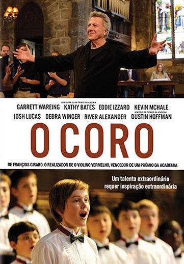 No Cinema e na Vida_O Coro