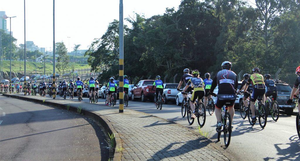 Fotos: Divulgação Pé no Pedal