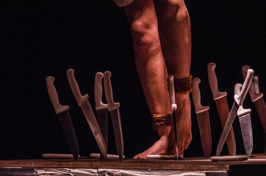 Espetáculo que reflete sobre feminicídio será apresentado dia 23 de maio, no Centro Cultural 25 de Julho  |    Foto: Constance Pinheiro
