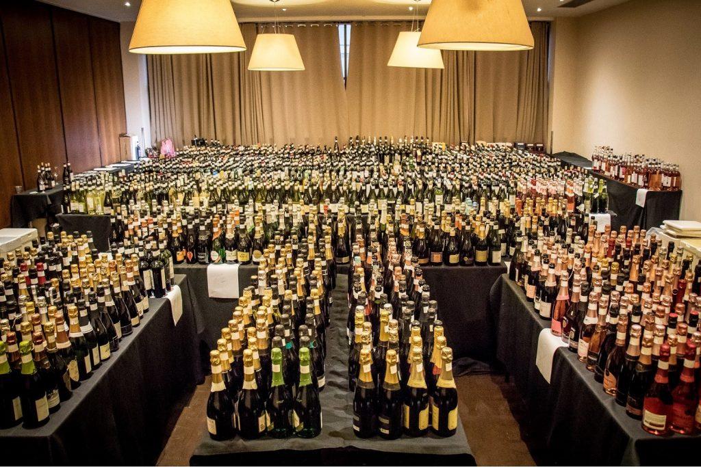 8ª Grande Prova Vinhos do Brasil