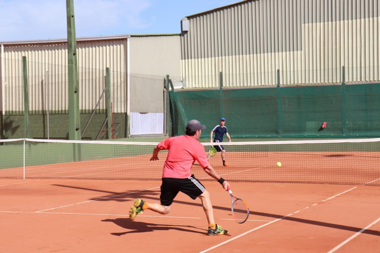 Torneio aconteceu entre 11 e 13 de outubro no CER Atlântico Foto: Luís Carlos Chaves