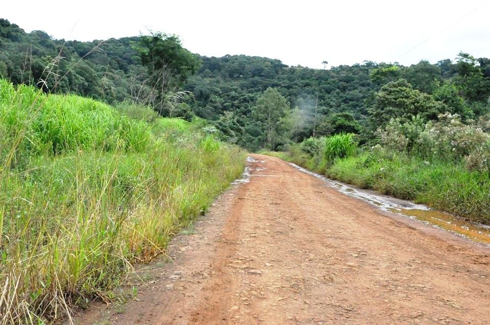 SETEP vence para asfaltar trecho de Aratiba a Volta do Uvá