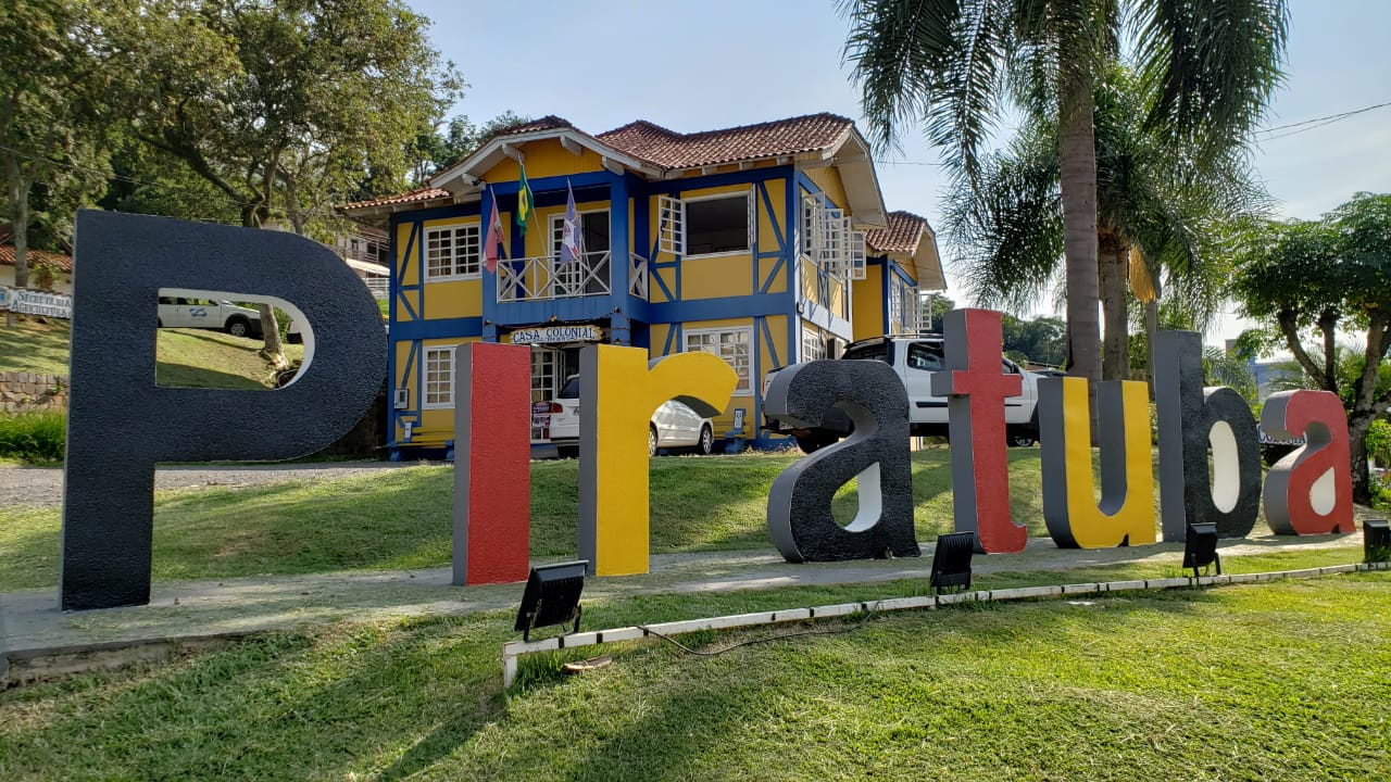 Foto: Prefeitura de Piratuba/Ascom