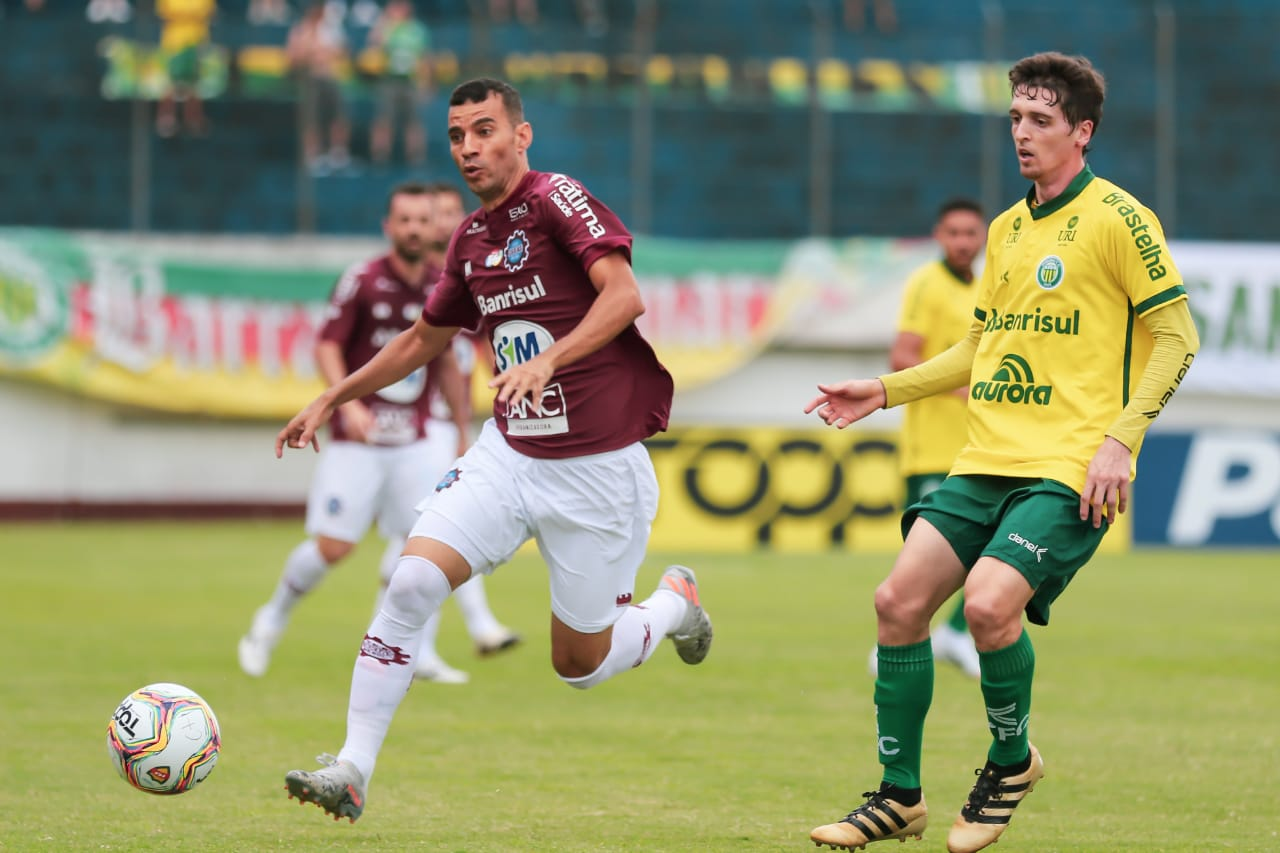 Fotos: Luiz Erbes | S.E.R. Caxias