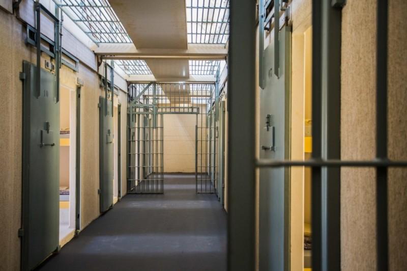Acesso às casas prisionais do RS ficará restrito | Foto: Asscom/Susepe