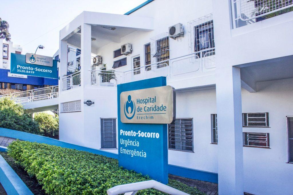 Funcionará junto ao Pronto-Socorro do HC | Foto: HC/Divulgação