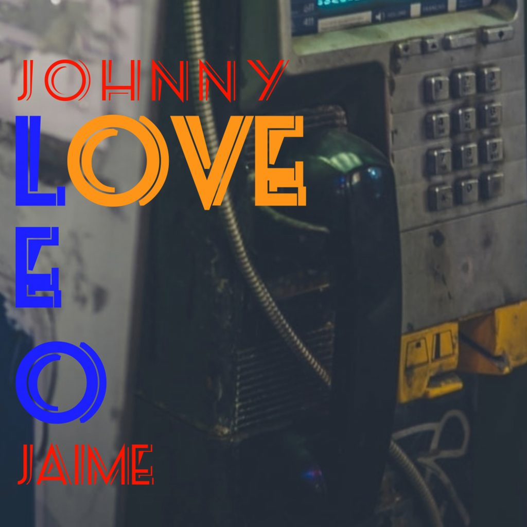 Capa Johnny Love
