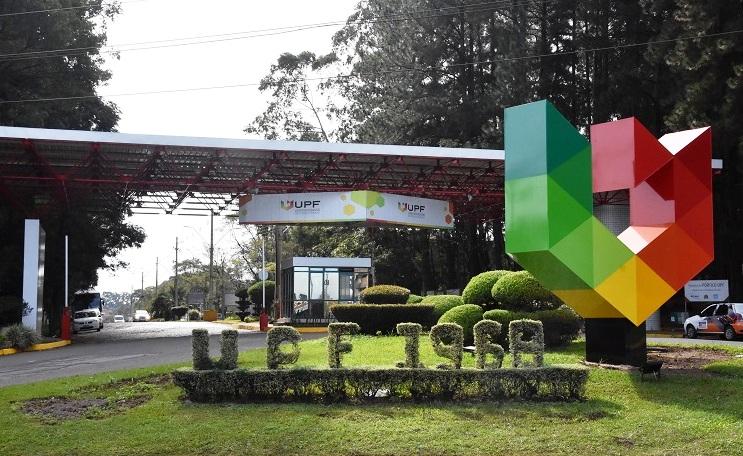 Foto: UPF/Comunicação