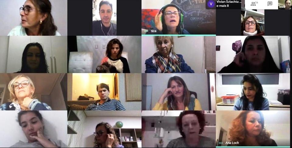 Imagens: Coro da URI/Divulgação