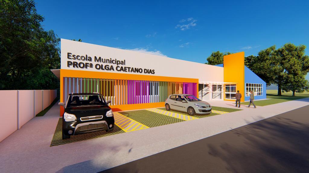 Imagens: Prefeitura de Passo Fundo/Ascom