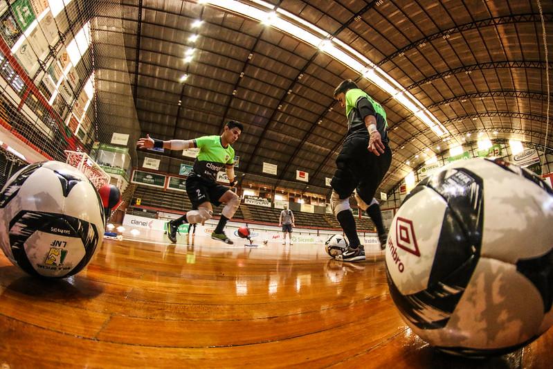 Foto: Atlântico Futsal