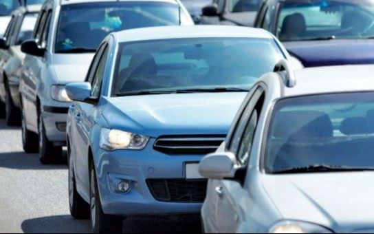 Para fazer o pagamento basta ter em mãos o CRLV (Certificado de Registro e Licenciamento do Veículo) ou apenas a placa e o Renavam do veículo